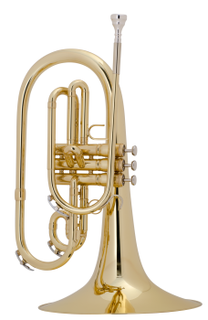 1121 Marching Mellophone<br/>Professional